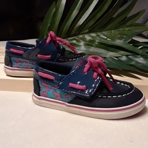 Free w/any purchace Sperry Top-sider or $6